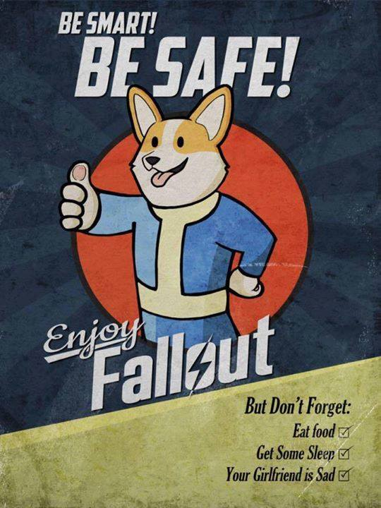 Fallout 76 release vorbereitung