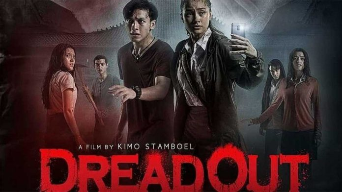 DreadOut-Movie