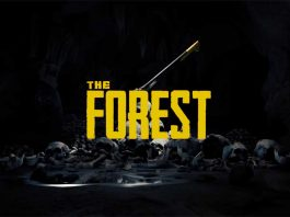 The-Forest-Dezember-Update