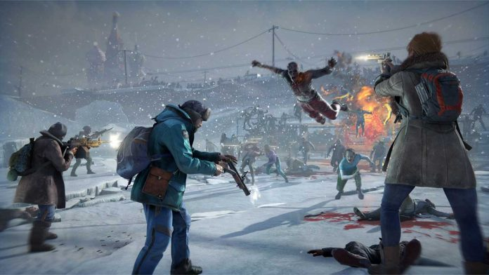 World-War-Z-Gameplay-Class-Trailer