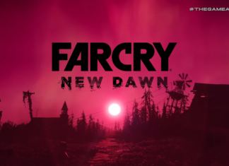 far cry new dawn title