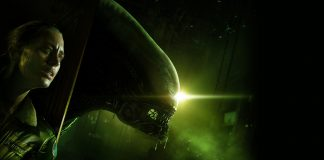 Alien Isolation Blackout Release