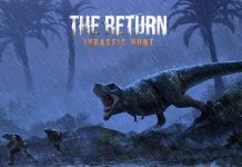 The Return Koop Survival Game