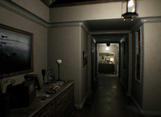 P.T. Remake - Unreal Engine