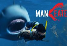 Maneater Game - Neue Screenshots