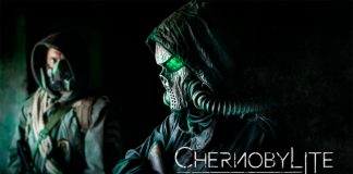 Chernobylite-gameplay-video
