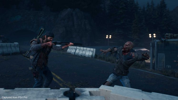 days-gone-zombie-shooting-shotgun