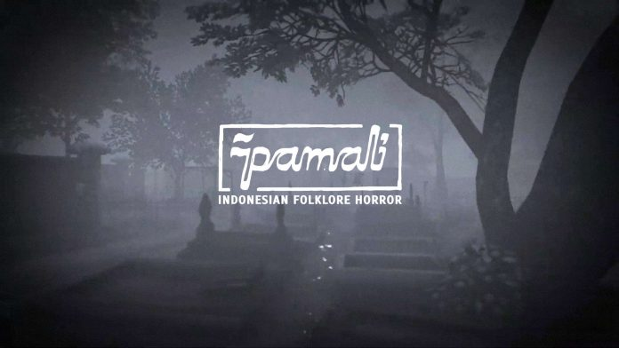 Pamali The Tied Corpse - Erster Trailer