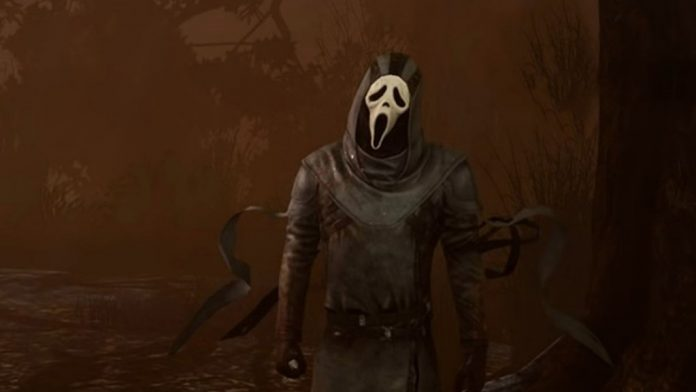 Dead by Daylight Scream
