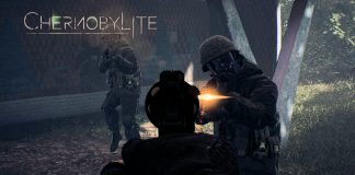 Chernobylite Demo Review