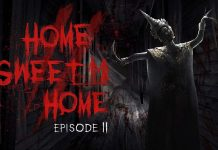 Home Sweet Home Episode 2