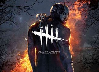 Dead by Daylight Titelbild