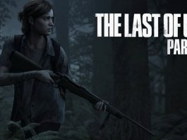 The Last of Us 2 Titel