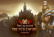 They Are Billions V.1.0. The New Empire