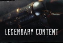 Hunt Showdown legendärer Content