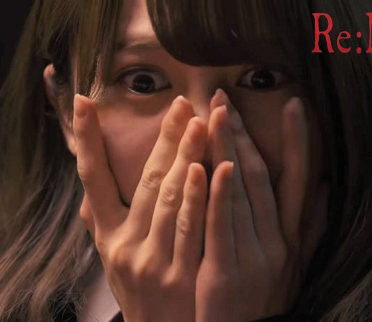 Re:Mind - Mystery-Thriller-Serie aus Japan