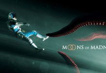 Moons of Madness - Neues Gameplay