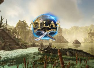 Atlas-Blackwood-Titelbild