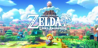 Zelda-Links Awakening
