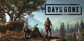 Days Gone New Game +