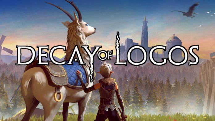 Decay-of-Logos-review