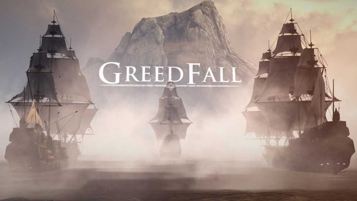 GreedFall-Test