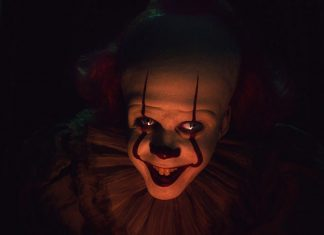 Stephen Kings Es Kapitel 2 Pennwise Clown