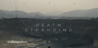 death stranding gameplay header