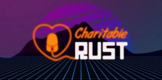 rust charity skin contest