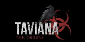 taviana the origins header