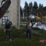 dayz solo gruppe friendly