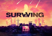 surviving the aftermath early access start header