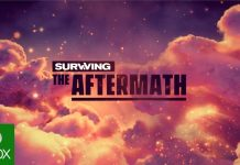 surviving the aftermath header