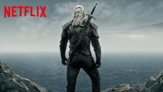 the witcher neue bilder netflix header