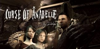 curse of anabelle header
