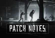 hunt showdown updat 1.1.3 patchnotes header