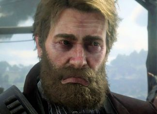 Red Dead Redemption 2 - Arthur Morgan