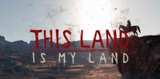 this land is my land titelbild logo screenshot