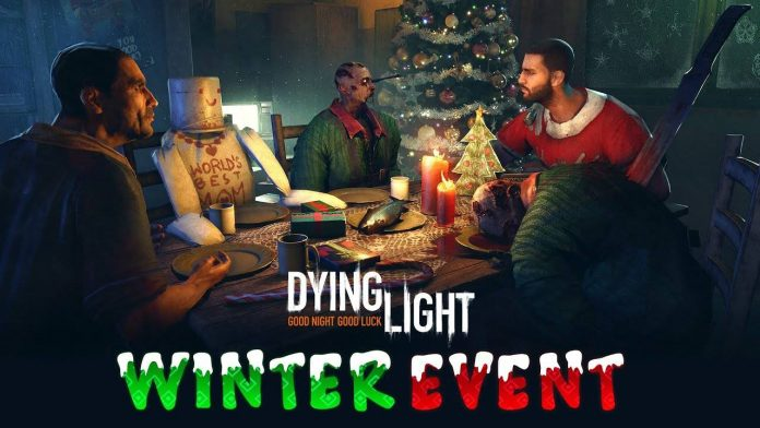 dying light winter event