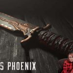 algiers phoenix heavy knife skin hunt showdown update 1.2-min