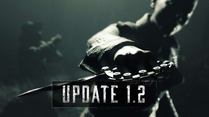 update 1.2 hunt showdown
