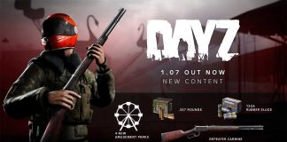 DayZ-107-ps4-xbox-one-update