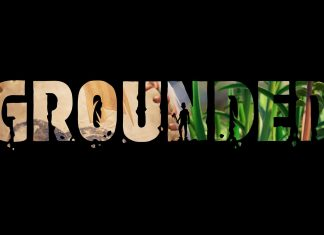 grounded miniture survival game header