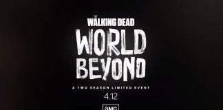 the walking dead world beyond starttermin info