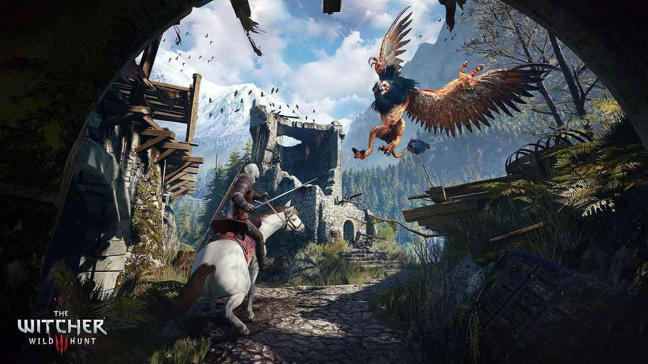 the-witcher-3-epic-games-free-games-2020