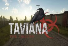taviana the origins update gameplay video header