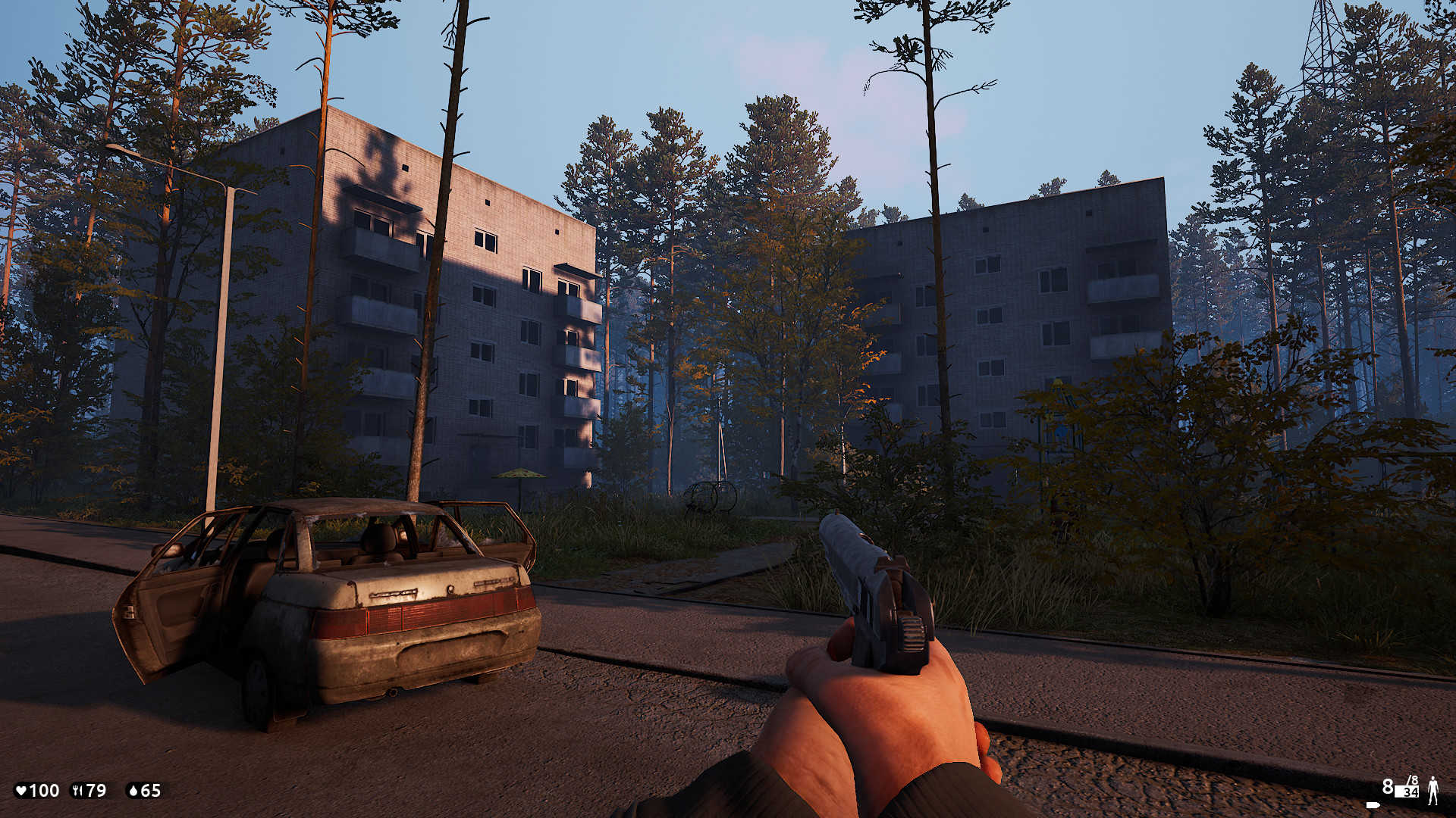 deadside screenshot grafik