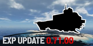 Stranded Deep: Neues Endgame in Experimental-Update