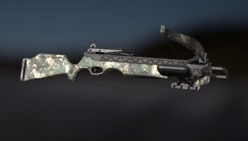 dayz expansion update 1.02 crossbow