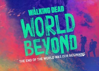 the walking dead world beyond release comiccon